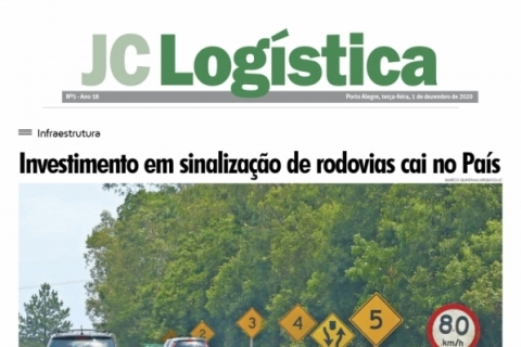 Investimento em sinalização de rodovias cai no País
