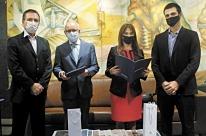 Uruguai quer acelerar projetos de integração logística