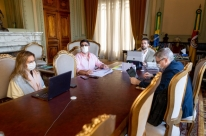 Lamb assume comando do Comitê de Análise de Dados do governo gaúcho