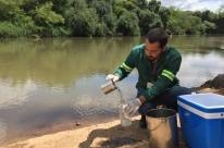 Programa de monitoramento das águas do Rio dos Sinos é lançado