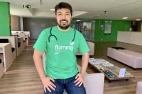 Referência em preparação para vestibular de Medicina, Fleming lança Ensino Médio