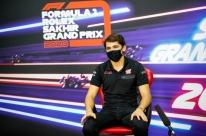 Pietro chega à Fórmula 1 e recoloca os Fittipaldis na categoria
