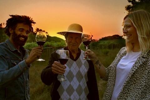Novo filme turístico promoveFlores da Cunha