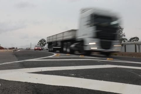 Governo inaugura 4,2 km duplicados da ERS-118 nesta quarta-feira