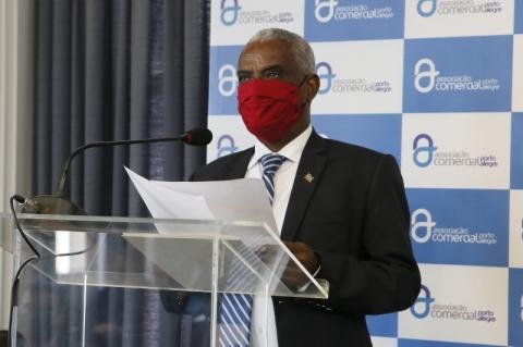 Etiópia quer troca de experiências com Brasil, afirma embaixador