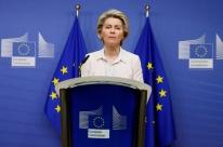 Reino Unido e UE citam 'significativas divergências' em três áreas em acordo pós-Brexit