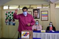 Chanceleres de potências do continente não reconhecem resultado da eleição na Venezuela