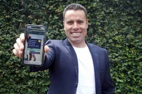 App lançado no RS facilita aluguéis por temporada