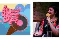 Está no ar novo episódio do podcast 'A história do disco', de Bruna Paulin