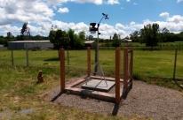 Seapdr instala estações meteorológicas em 20 municípios do Rio Grande do Sul