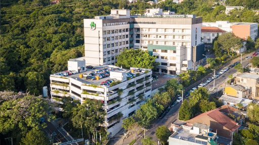 Hospital comunicou na terça-feira que restringiria por 72 horas os atendimento na emergência