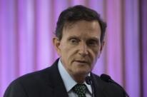 Defesa de Crivella entra com habeas corpus no STJ