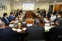 Governadores e Pazuello se reúnem em Brasília para tratar de vacinação contra Covid