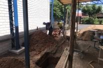 Prefeitura de Ivoti inicia reformas e ampliações nos banheiros das escolas