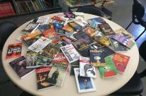 BRDE pretende continuar equipando presídios com bibliotecas