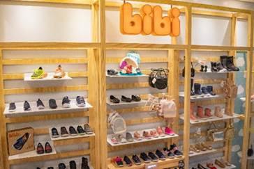 Calçados Bibi desenvolveu projeto voltado a cidades menores