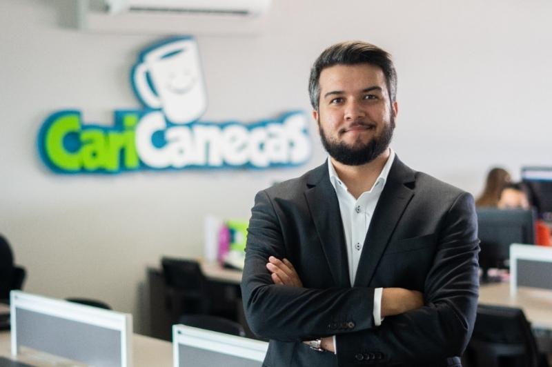 Sandenys trabalha com mais de 600 franqueados na Caricanecas