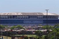 Acordo garante obras no entorno da Arena e prepara antecipação da gestão do Grêmio