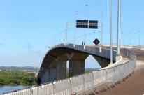 Tráfego Sul-Norte na nova Ponte do Guaíba será liberado nesta segunda