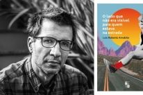 Professor de Escrita Criativa da Pucrs, Luís Roberto Amabile lança livro de contos