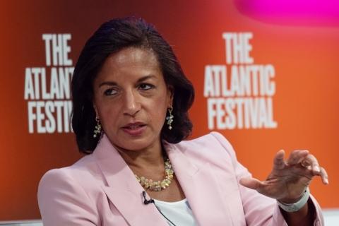 Biden indica Susan Rice, especialista em política externa, para liderar política doméstica