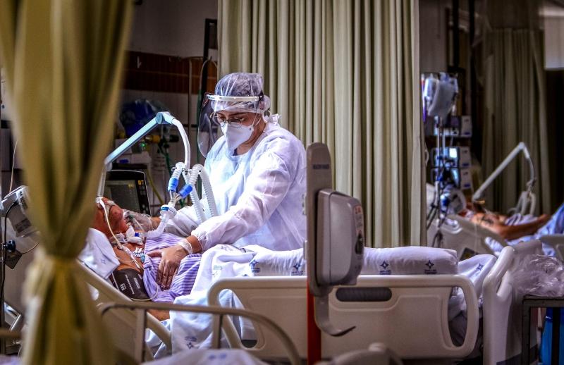 Nas primeiras quatro semanas de 2021, o Estado acumula 1.399 mortes pelo novo coronavírus e, ao todo, 10.669 gaúchos perderam a batalha contra a doença.