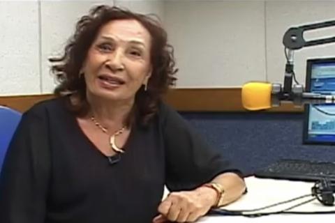 Astróloga Zora Yonara morre aos 91 anos no Rio