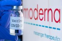 Órgão regulador do Reino Unido aprova vacina da Moderna contra Covid-19