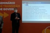 Seminários temáticos avançam transição de governo em Porto Alegre