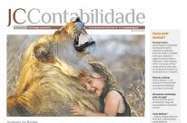 O lado solidário do Leão