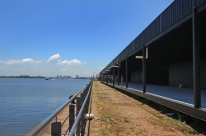 Cais Embarcadero estreia em março de 2021 na orla de Porto Alegre