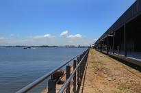 Empreendedores do Cais Embarcadero assinam contrato com governo Leite