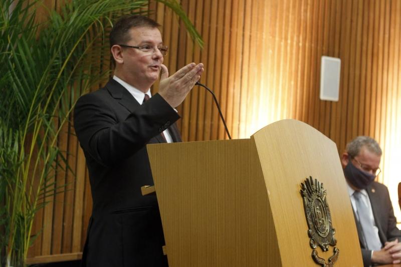 Tavares vai liderar a Associação do Ministério Público pelos próximos dois anos