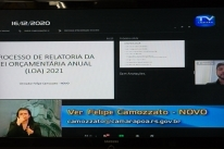 Aprovada Lei Orçamentária de Porto Alegre com déficit zero em 2021
