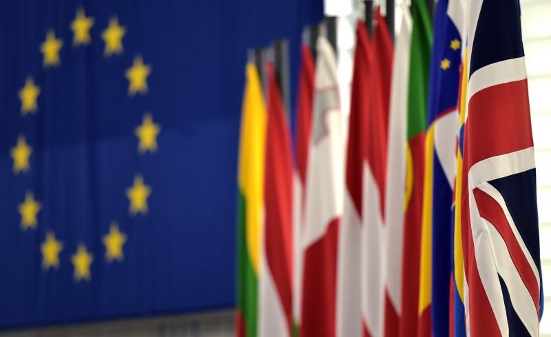 Se não houver acordo, a relação comercial entre Londres e Bruxelas ficará baseada nas regras da OMC