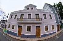 Restauro de prédio histórico de Novo Hamburgo será concluído
