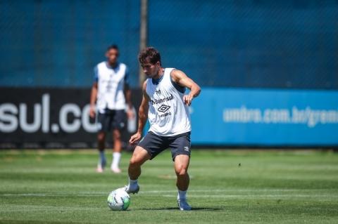 Grêmio visita o Sport pelo Brasileiro e deve preservar titulares visando a Copa do Brasil