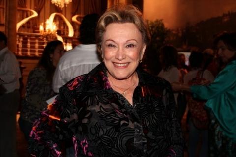 Nicette Bruno morre aos 87 anos por complicações do coronavírus