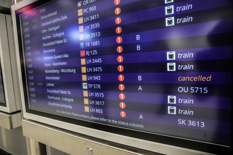 Alemanha está na lista de países com restrição de circulação; lista somava mais de 30 nações nesta segunda-feira (21)
