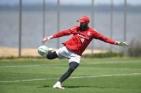 Brasileirão: Abel Braga não poderá contar com três titulares diante do Bahia