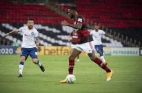 Ramirez é afastado após acusação de racismo; presidente do Bahia liga para Gerson