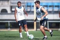 Com poucas chances no Brasileirão, Grêmio aposta as fichas na Copa do Brasil
