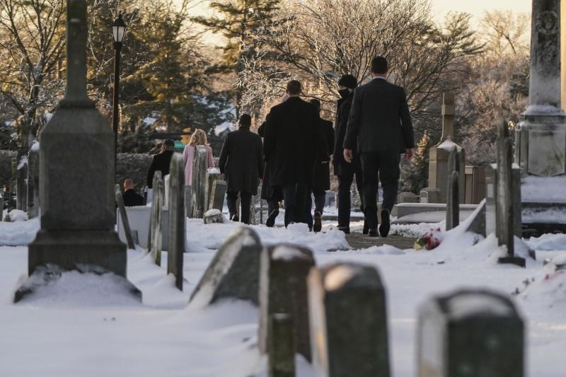 Mortes nos EUA em 2020 somam 3 milhões, de longe o maior número já contado