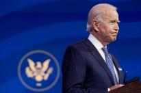 Biden afirma que 'piores dias' do combate à Covid-19 ainda estão por vir