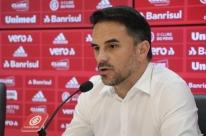Rodrigo Caetano anuncia que não fica no Inter para 2021