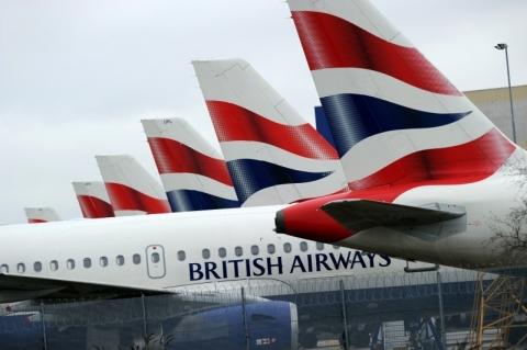 Restrição de voos vindos do Reino Unido passam a valer no Brasil