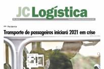 Transporte de passageiros iniciará 2021 em crise