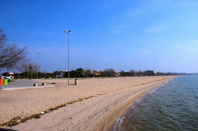 Praia do Laranjal, em Pelotas, oferece praticamente mesmos valores de 2019