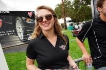 Bruna Tomaselli correrá em categoria feminina e sonha com F-1