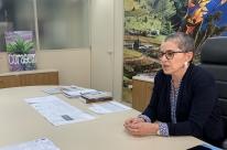 Beatriz Araujo faz projeções e revela metas para a cultura no RS